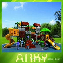 High Quality Kids Outdoor Playground Equipment