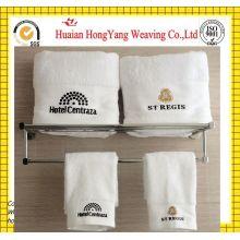 Luxury Hotel & Spa Towel 100% Genuine Turkish Cotton (White, Wash Cloth - Set of 12)