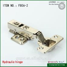 2016 hot sale hydraulic hinge for door cabinet