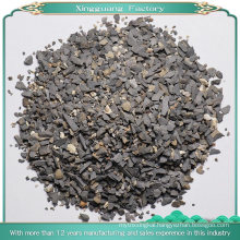 Rotary Liln Refractory 87% Calcined Bauxite with Low Price