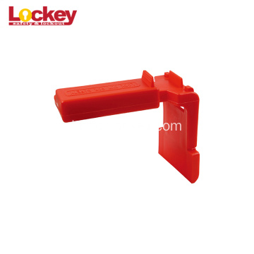 Safety Ball Valve Lockout Double Roll Valves