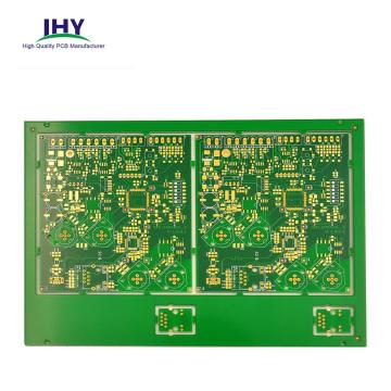 Shenzhen PCB Factory Multilayer Fr4 Double-Sided HDI PCB