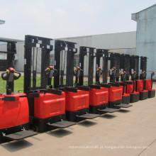 Empilhador elétrico da pálete da CA de 1500kg 2000kg 2500kg