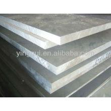China anodized aluminum alloy sheets 6106