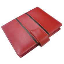 PU carpeta de archivos, carpeta (EA6-002) Cuaderno