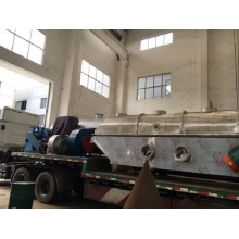 Vibrating Fluid Bed Drying Machine for Drying Nickel Sulfate