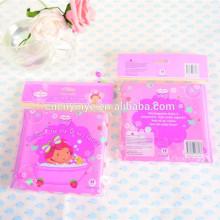 Eco-friendly baby/children EVA bath Book, baby bath book with sponge inside