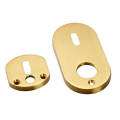 Precision CNC Machining Accessories