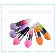 Powder Puffs Wholesale Market Cosmetics