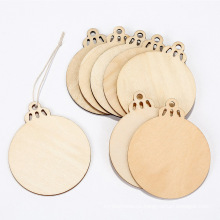 New design wood craft shapes hand crafted wood custom wood craft for Christmas festival