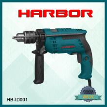Hb-ID001 Yongkang Harbour 2016 Power Drill Marcas Eléctricas Electrodomésticos