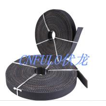 Courroie de distribution extra longue, ceinture industrielle