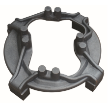 Professional China Manufacturer Investment Casting Machinery Parts