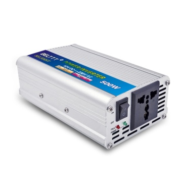 Belttt 500W DC a AC Power Inverter