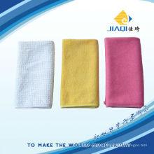 flannel towel