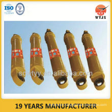 two-way hydraulic cylinder