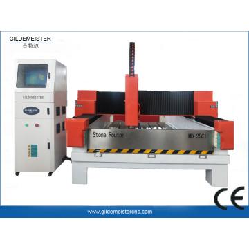 Stein CNC Fräsmaschine für Marmor