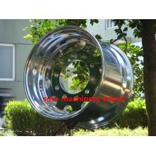 Aluminum Truck Wheel 22.5X14 Super Single