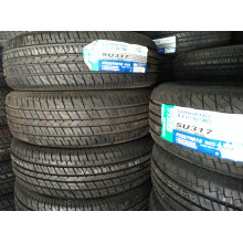 Chinesische Reifen Fahrzeug Reifen Lager Reifen Goodride SUV Reifen