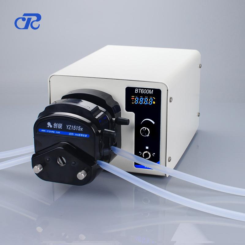 Transfer Peristaltic Pump