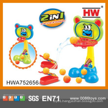 Hot selling mini finger basketball game toy children game machine