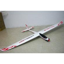 2012 Aeroplano caliente y nuevo del modelo del rc de Phoenix2000 TW 742-3