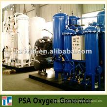 Tragbare Sauerstoffkonzentratoren für das Abfüllsystem China Made PSA System