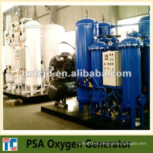 Portable Oxygen Concentrators For Filling System China Made PSA System