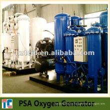 Портативные кислородные концентраторы для системы наполнения