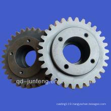 Customized spur gear plastic spur gear
