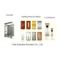 Machine Roomless Home Elevator with Competitive Price