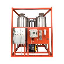 biogas purification system