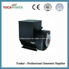 150kw AC Brushless Synchronous Alternator with Single Phase