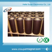 Manufacturer Soft Isotropic Flexible PVC Rubber Magnet Roll