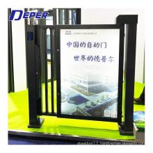 Deper Factory Direct Price PW50 Safety Door Access Out Door Advertising Security Doors