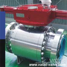 Vatac - Fabrication de soupape de guidage à Cina
