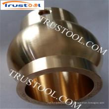 High Quality Custom Made CNC Machining Brass
