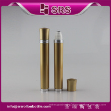 New product free samples plastic roller ball bottle and 10ml plastic bottle eye cream for personal care