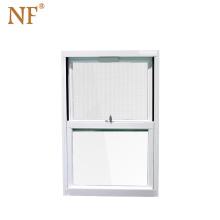 vertical hinged window