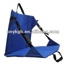 cadeira de esteira de praia portátil VLA-7006