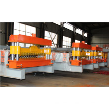 Ibr Metal Roofing Roll Forming Machine Line in China