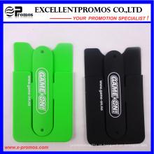 Novo design adesivo de silicone telefone Stander (EP-C8262)