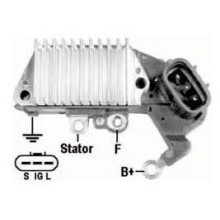 IN440 1260007100,2770065010, Auto Voltage Regulator