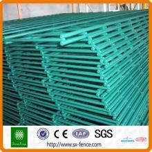 fournisseur de porcelaine de clôture de double fil