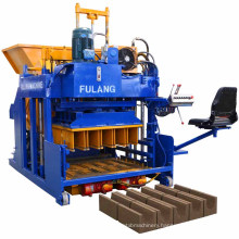 High productivity egg laying block making machine price in Oman