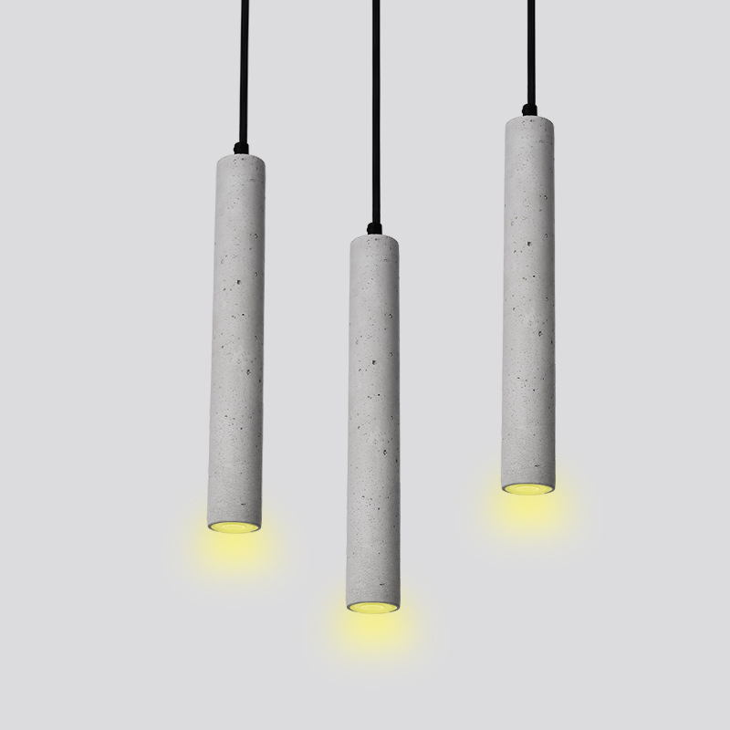 Light Bulb Pendant Lamp