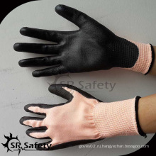 SRSAFETY режущая упорная перчатка / ANTI-CUT GLOVES