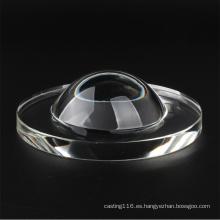 Moldes de inyección de lentes de luz LED baratos personalizados