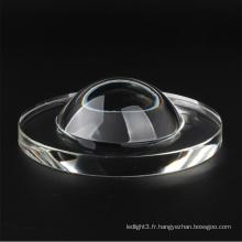 Moules d'injection de lentille de lumière LED bon marché personnalisés