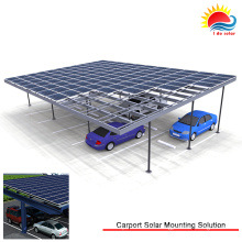 Ample Supply PV Ground Solar Panel Brackets (SY0330)